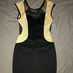 Dress Worn 1 time